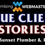 Local Plumbing Success Story
