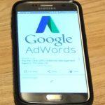 AdWords Mobile Ad Service