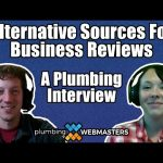 Alternative Review Signals Plumbing Podcast Cover