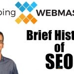 Brief History of SEO for Plumbing Companies Podcast Card