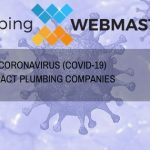 Coronavirus for Plumbers Blog Cover