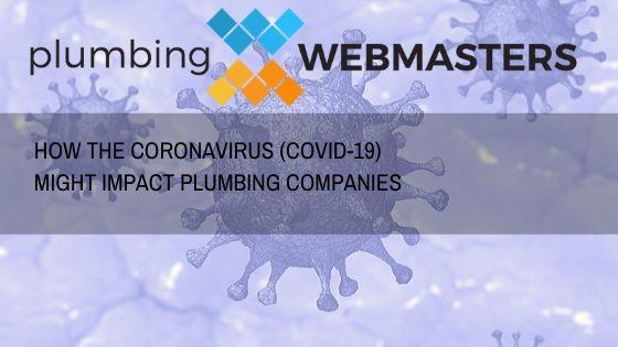Coronavirus for Plumbers Blog Cover
