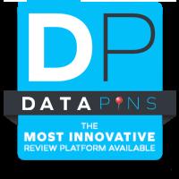 DataPins Square Logo