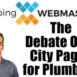 Debate Over City Pages for Plumbers