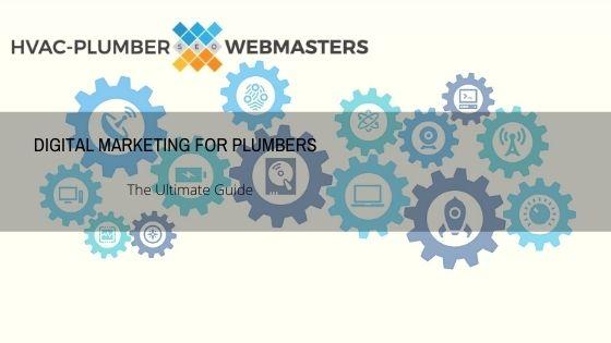 Digital Marketing Guide for Plumbers