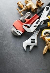 General Plumbing Tools
