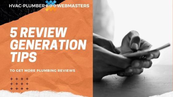 Get More Plumbing Reviews