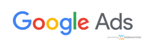 Logo for Google Ads