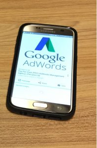 Google AdWords For Water Restoration Campaign