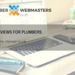 Google Reviews For Plumbers (Guide Cover)