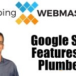 Google SERP Features For Plumbers Podcast Card