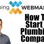 How To Start a Plumbing Company Podcast Card