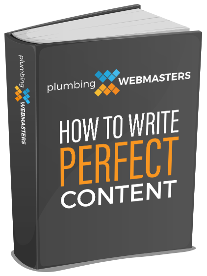 How To Write Perfect Organic Content For Plumbers