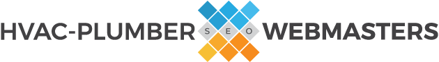 HVAC-Plumber SEO Webmasters (Logo)