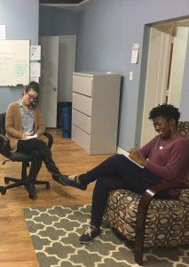 Lead Generation Brainstorming