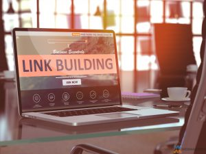 Legitimate Link Building Strategies Are Effective Tools For Organic Plumber SEO