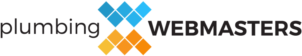 Plumbing Webmaster Logo