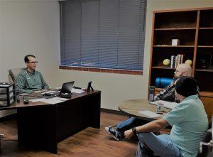 Marketing Reports Meeting