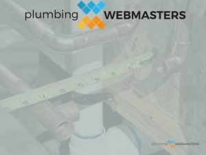 Measuring Drain Pipe