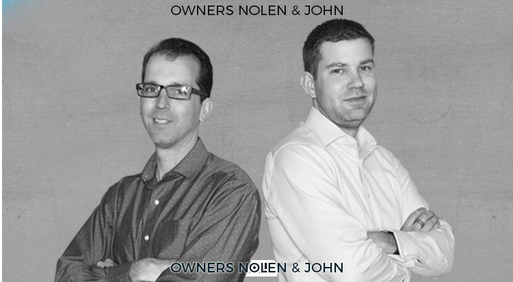 Owners Nolen & John