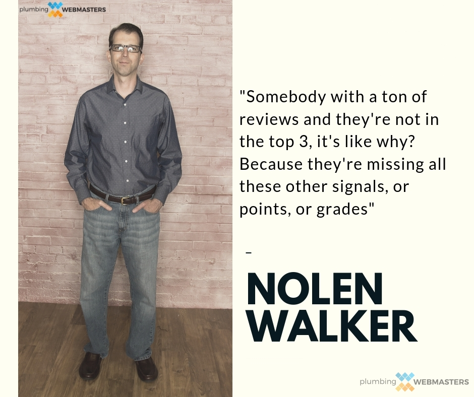 Nolen Quote About SEO Mistakes