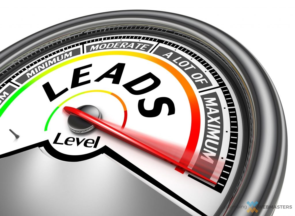 Online Lead Generation Graphic