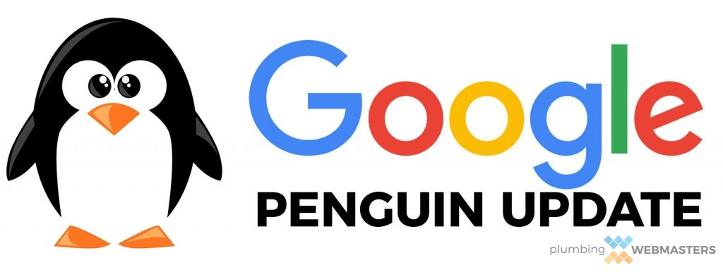 Penguin Update by Google