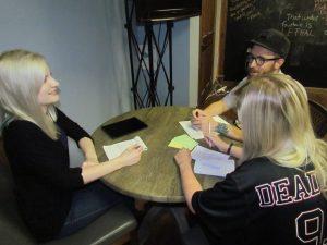 Plumber Competitor Analysis Meeting