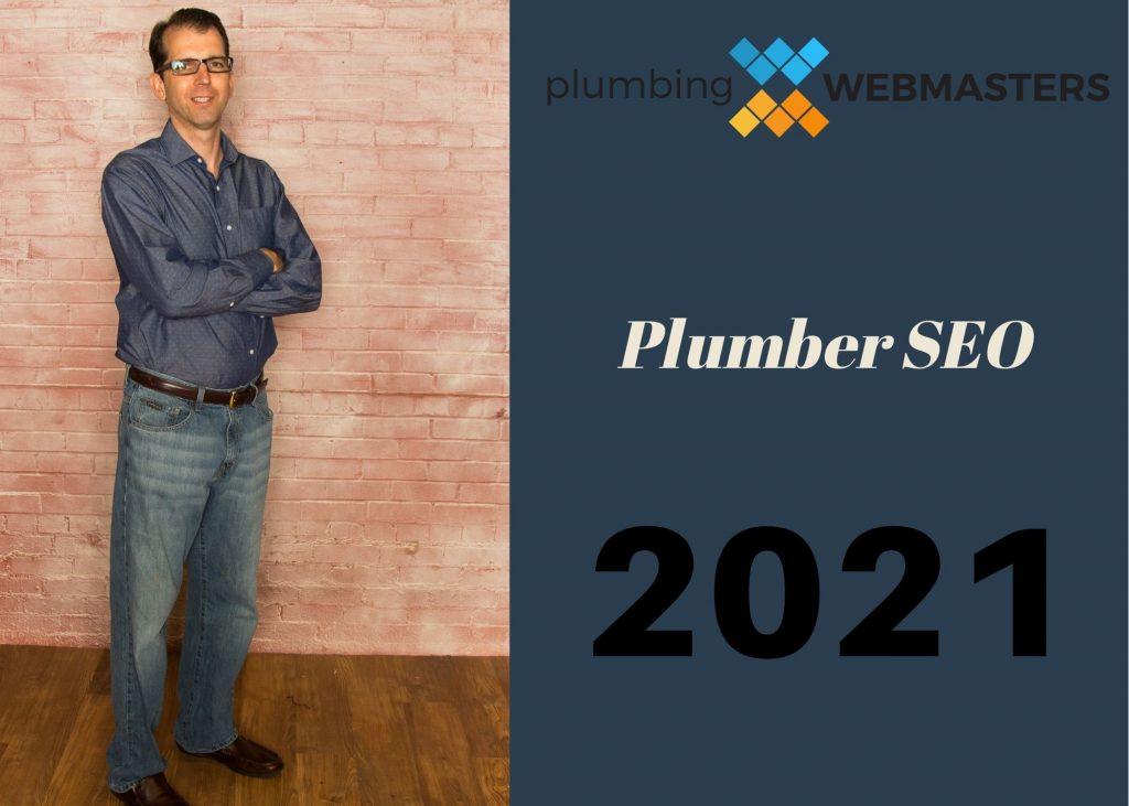 Plumber SEO 2021
