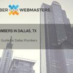 Plumber SEO Dallas