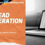 Plumbing Lead Generation Tips (Blog Cover)