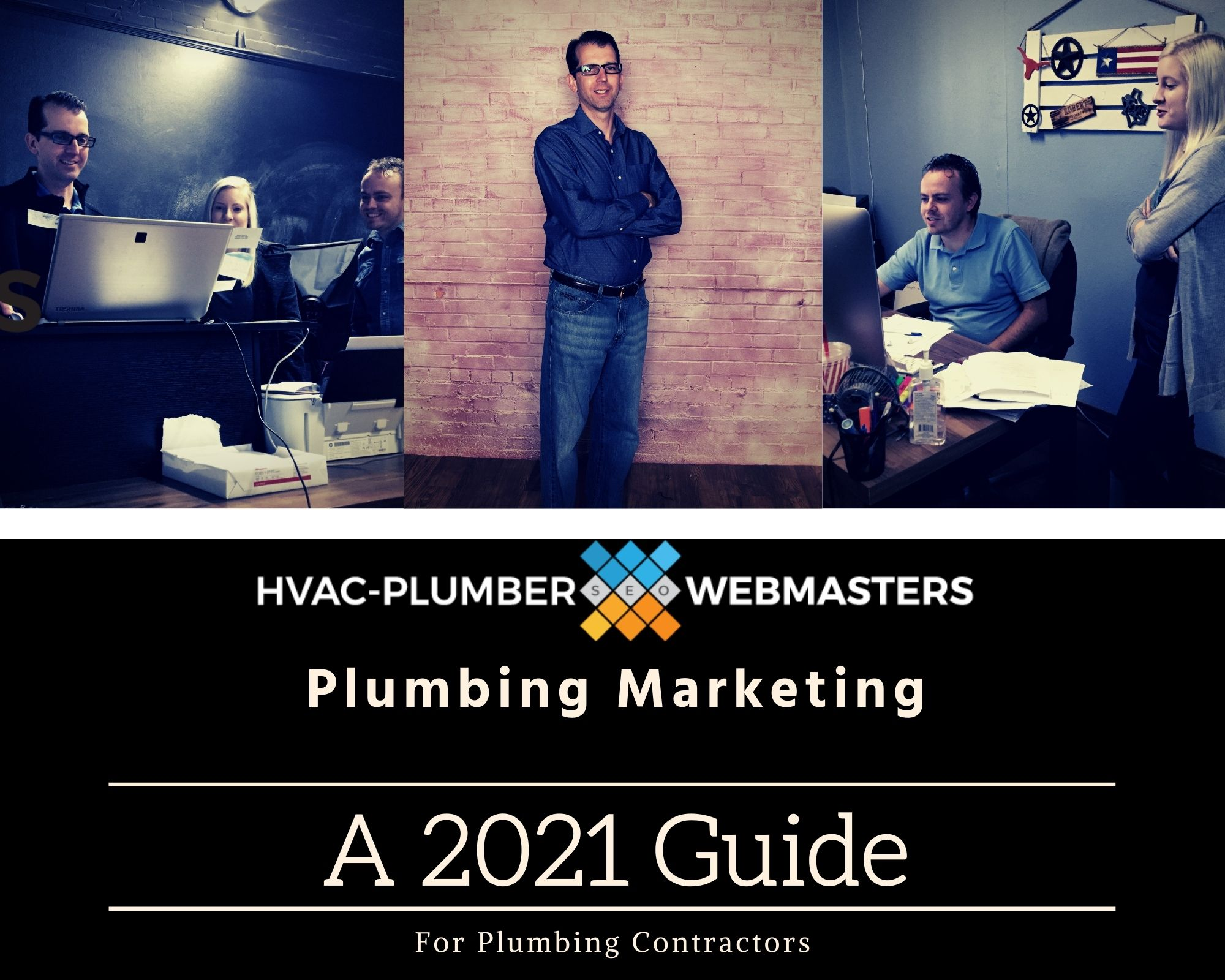 Plumbing Marketing (2021)