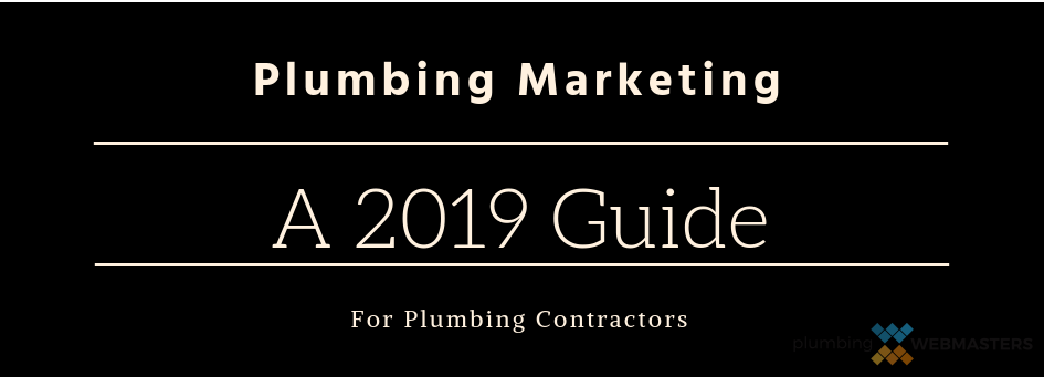 Plumbing Marketing Guide Cover
