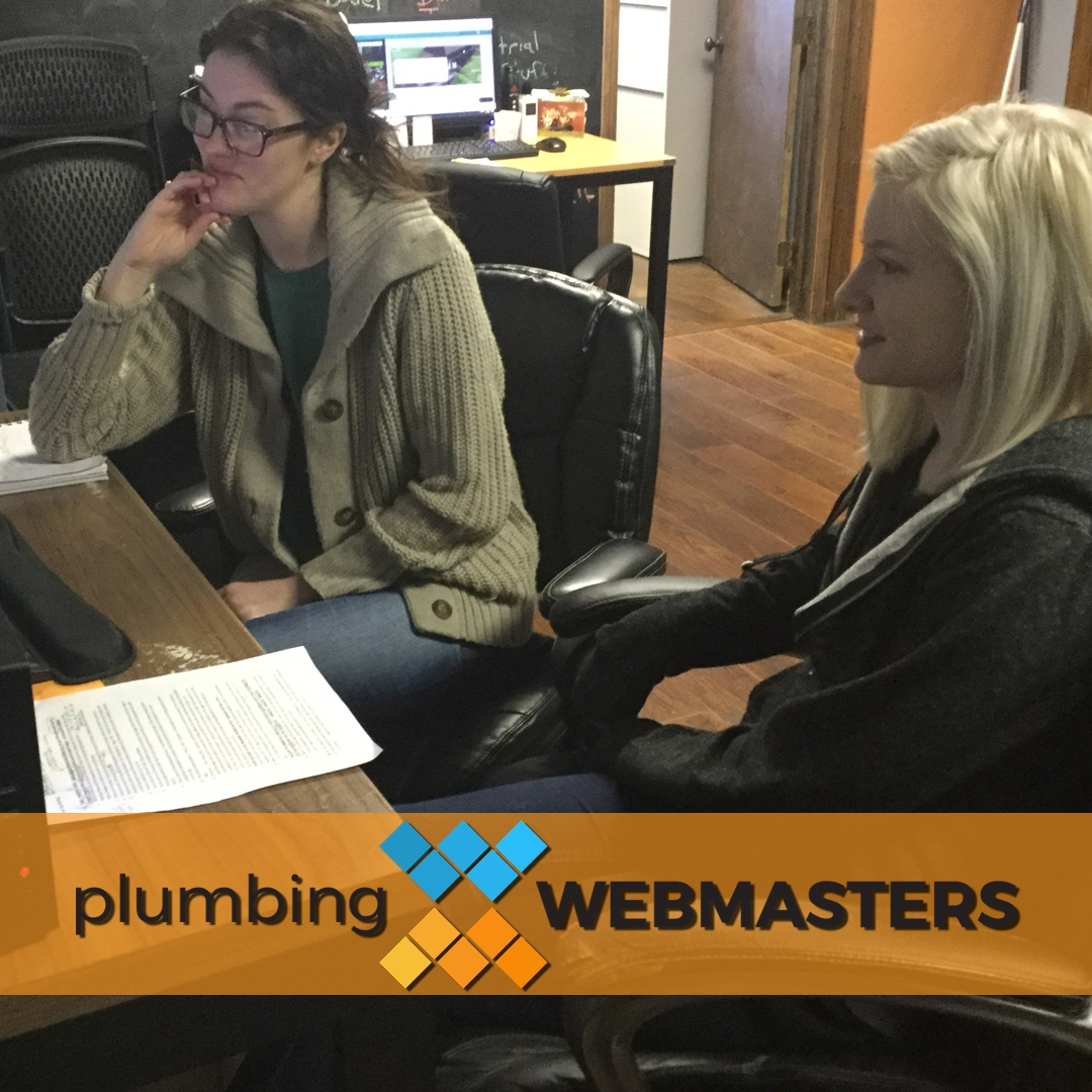 Plumbing Webmasters Content Management Team