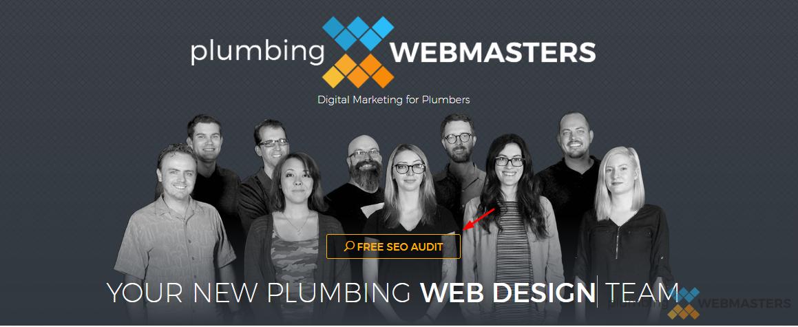 Plumbing Webmasters Homepage