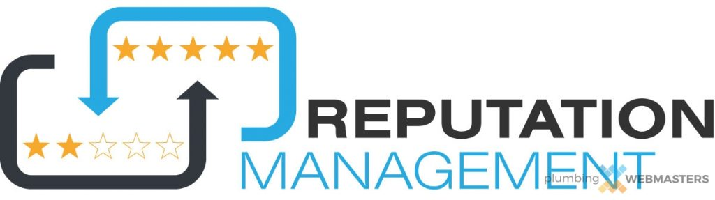 Review and Reputation Management Graphic