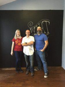 Plumbing Webmasters Team Photo