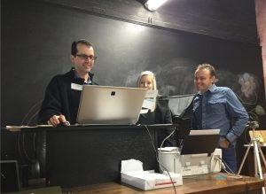 Plumbing Webmasters Team At Work