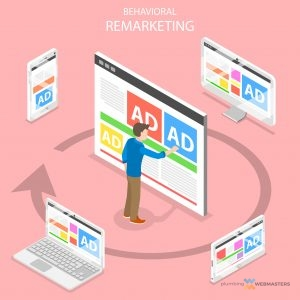 Visual Representation of a Remarketing Strategy