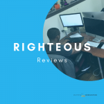 Righteous Reviews Service Cover