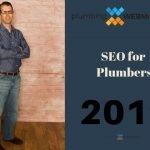 SEO for Plumbers 2019