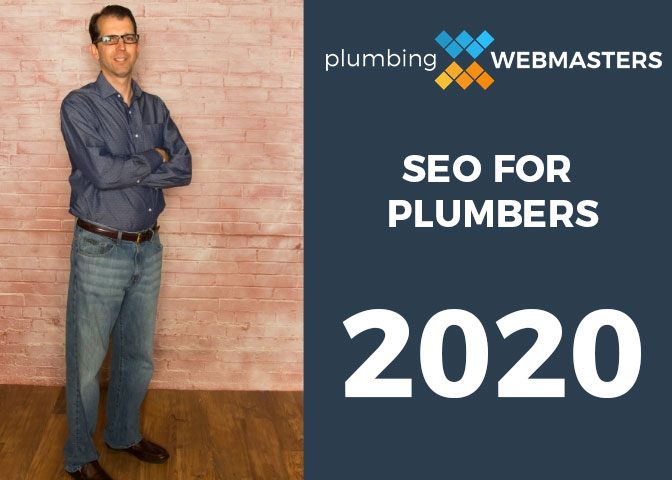 Nolen Walker on SEO for Plumbers