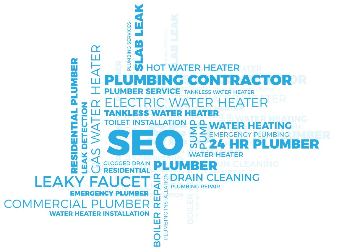 SEO Keywords for Plumbing