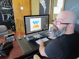 Webmaster Designs Plumbing Logo