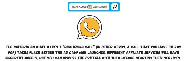 What Determines a Qualifying Call