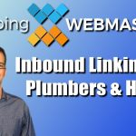 Why Inbound Linking is Dangerous (Podcast Cover)