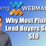 Why Lead Buyers are Bad at SEO Podcast Cover