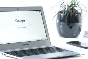 Why You Should Care About Your Business Making the First Page of Google Search